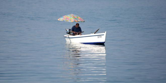 Pravilnik o vrstama plovnih objekata nautičkog turizma