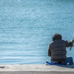 Fishing Water Port Sport Fish Fisherman Catch