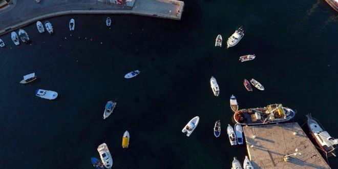 Prikupljanje društveno-gospodarskih podataka u ribarskoj floti za 2019. godinu