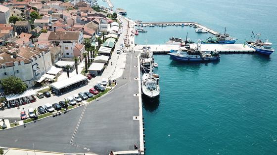 Interreg V-A Italija – Hrvatska 2014. – 2020. – 2. Poziv na dostavu projektnih prijedloga (Strateški poziv)